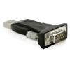 DELOCK USB   Soros port adapter