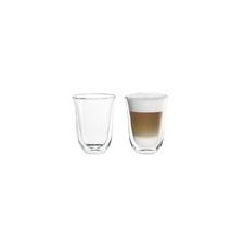 DeLonghi 5513214611 220ML 2 DB Latte macchiato pohár kisháztartási gépek kiegészítői
