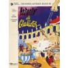 Delta Asterix als Gladiator