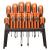 Delta Handy tools csavarhúzó kit 18db tárolóval
