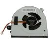 Delta Lenovo IdeaPad G500S series DC28000DAF0 processzor/CPU hűtő/ventillátor/fan