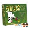 Delta Vision Munchkin Cthulhu 2 - Cthulmú hívása