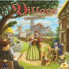 Delta Vision Village - Nemzedékek társasjáték