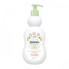 Denenes 2-in-1 Gél és Sampon Natural Denenes (400 ml) sampon