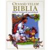Dennis Jones OLVASD VELEM BIBLIA - BIBLIAI TÖRTÉNETEK GYEREKEKNEK