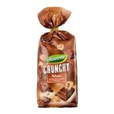Dennree bio csokis ropogós crunchy 750 g reform élelmiszer