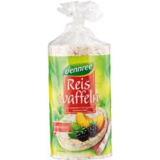 Dennree bio sómentes rizstallér, 100 g biokészítmény