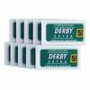 Derby razor blades Derby double edged borotvapenge (5db-os csomag)