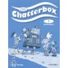 Derek Strange New Chatterbox 1 - Munkafüzet