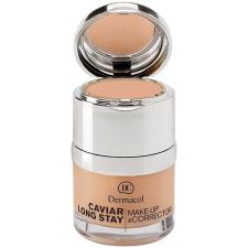 Dermacol Caviar Long Stay Make-Up & Corrector alapozó 30 ml nőknek 3 Nude smink alapozó