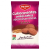 Detki Cukormentes kakaós omlós keksz édesítőszerekkel, 180 g
