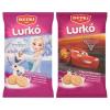 Detki Lurkó Frozen tejes omlós keksz kalciummal és inulinnal 180 g