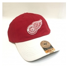 Detroit Red Wings Siltes sapka Classic Franchise Fitted III - S