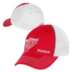Detroit Red Wings siltes sapka Structured Flex 2014 - L/XL