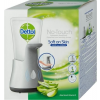 Dettol Folyékony szappan adagoló, szenzoros, Aloe Vera és E vitamin utántöltõvel, DETTOL