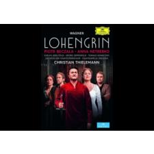 DEUTSCHE GRAMMOPHON Különböző előadók - Lohengrin (Dvd) opera