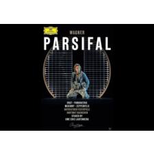 DEUTSCHE GRAMMOPHON Különböző előadók - Parsifal (Dvd) opera