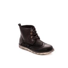 DEVERGO DE-CF2041SU 18FW BLK - Férfi cipő  árak 83f436f13e
