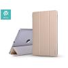 Devia Apple iPad Air 4 10.9 (2020) védőtok (Smart Case) on/off funkcióval - Devia Light Grace - gold