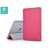 Devia Apple iPad Pro 11 (2018) védőtok (Smart Case) on/off funkcióval - Devia Light Grace - red