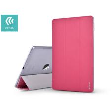 Devia Apple iPad Pro 11 (2018) védőtok (Smart Case) on/off funkcióval - Devia Light Grace - red tablet tok