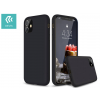 Devia Apple iPhone 11 Pro szilikon hátlap - Devia Nature Series Case - black