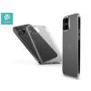 Devia Apple iPhone 12/12 Pro szilikon hátlap - Devia Naked Series Case - transparent