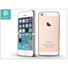 Devia Apple iPhone 5/5S/SE hátlap - Devia Glimmer - gold