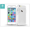Devia Apple iPhone 6/6S hátlap - Devia Classic Bumper - white