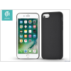 Devia Apple iPhone 7 hátlap - Devia Ceo 2 - black