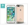 Devia Apple iPhone 7 Plus hátlap - Devia Glimmer 2 - silver