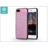 Devia Apple iPhone 7 Plus hátlap - Devia Racy - rose gold