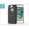 Devia Apple iPhone 7 Plus hátlap - Devia Successor - black