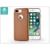 Devia Apple iPhone 7 Plus hátlap - Devia Successor - brown