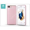 Devia Apple iPhone 7 Plus/iPhone 8 Plus hátlap - Devia Ceo 2 - rose gold