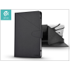 Devia Devia univerzális tok 10&quot, méretű tablet készülékekhez, on/off funkcióval - Devia Flexy Universal Leather - black