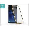 Devia Samsung G950F Galaxy S8 hátlap - Devia Glitter Soft - champagne gold