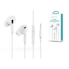 Devia Smart Series Wired Earphone Type-C mobiltelefon, tablet alkatrész