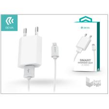Devia ST002960 Smart Micro USB hálózati töltő audió/videó kellék, kábel és adapter