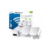 devolo D 9645 dLAN 550 WiFi powerline network kit
