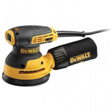 Dewalt DWE6423-QS excentercsiszoló 125mm excentercsiszoló