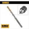 Dewalt Kõzetfúró 8.0 x 200 mm Extreme2 - lapolt - DeWalt (DT6683)
