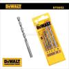 Dewalt Kõzetfúró készlet 5 db-os 4-10 mm - hengeres - DeWalt (DT6952)
