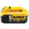 Dewalt Rechargeable battery DeWalt DCB184-XJ