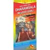 Dharamsala (McLeod Ganj) várostérkép - Gecko Maps