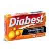 DiaBest kapszula Speciális gyógyászati célra szánt tápszer 32db