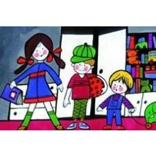 Diafilm Diafilm: Iskolás leszek diafilm