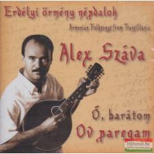 Dialekton Népzenei Kiadó Ó, barátom CD népzene