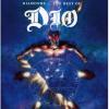 Diamonds - The Best Of Dio CD
