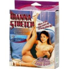 Diana Dianna szexbaba guminő